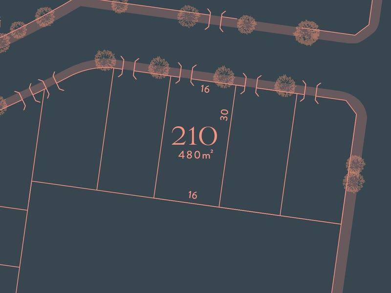 Lot 210, Queensridge Grove, Fyansford, Vic 3218