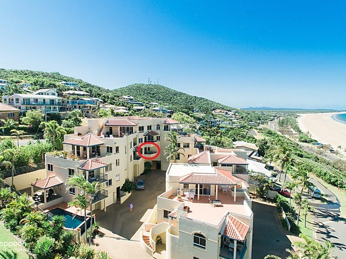 11/1 Bartlem Street, Yeppoon, Qld 4703