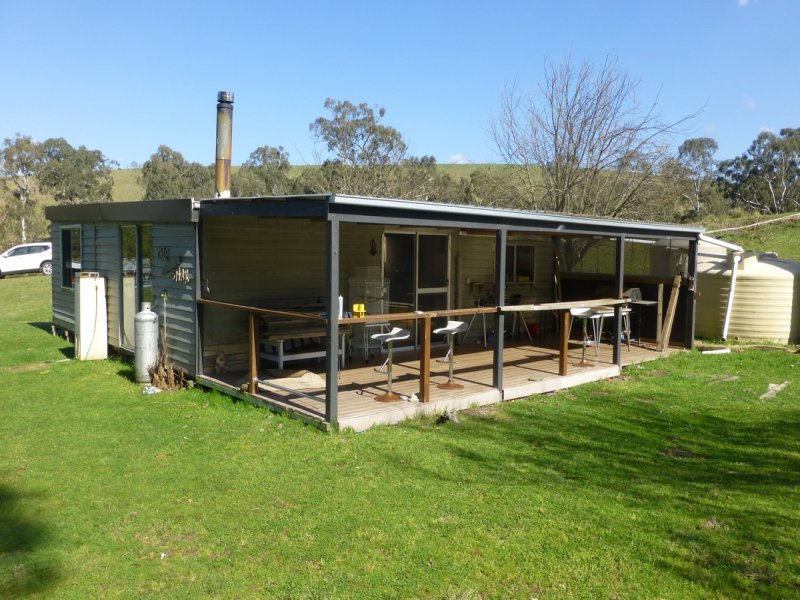 497B Omeo Road, Dargo, Vic 3862