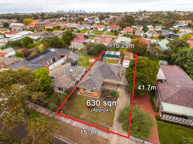 61  The Boulevard, Pascoe Vale South, Vic 3044