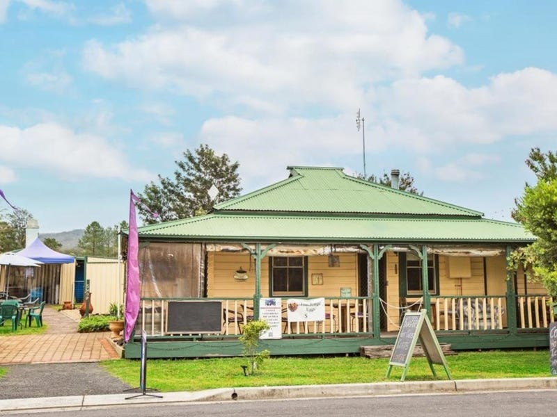 23 The Bucketts Way, Wards River, NSW 2422