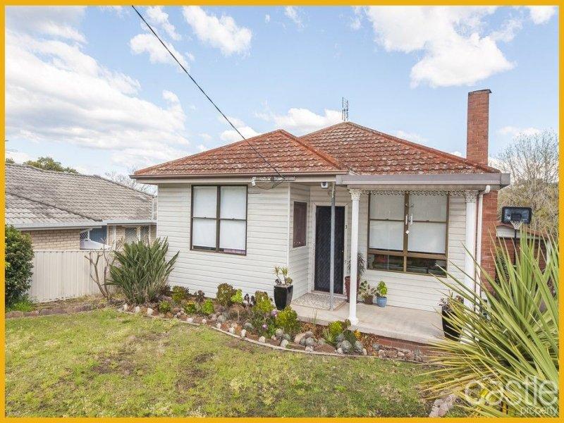 3 Charlton St, Lambton, NSW 2299