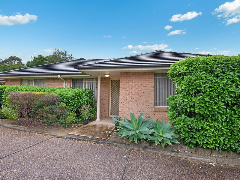 7/381 Wentworth Avenue, Toongabbie, NSW 2146