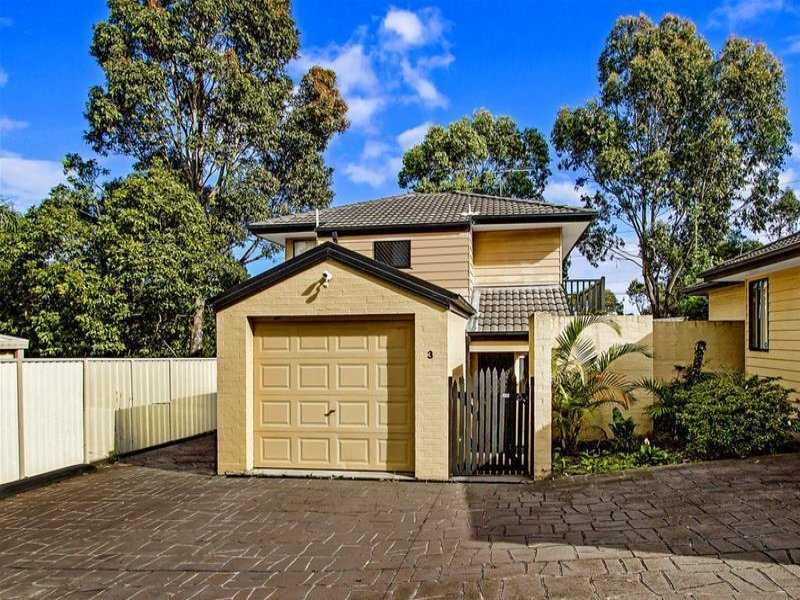3/59 Clarkson Lane, Lake Haven, NSW 2263