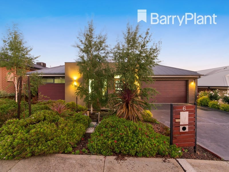 6 Cato Way, Pakenham, Vic 3810