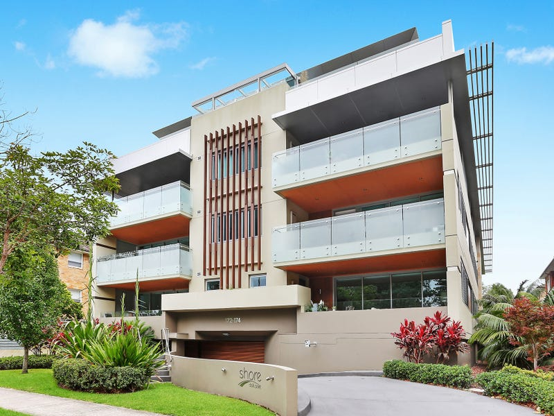 202/172 Russell Avenue, Dolls Point, NSW 2219