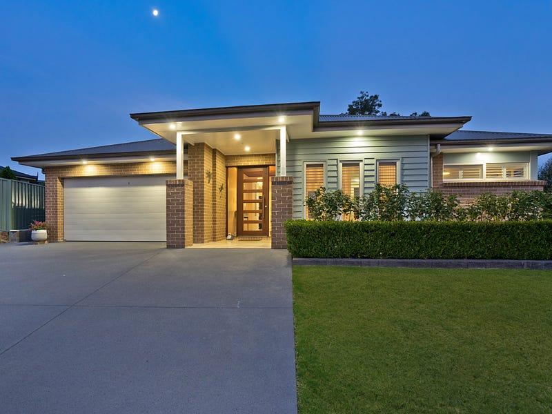 6 Ashmore Close, Ashtonfield, NSW 2323