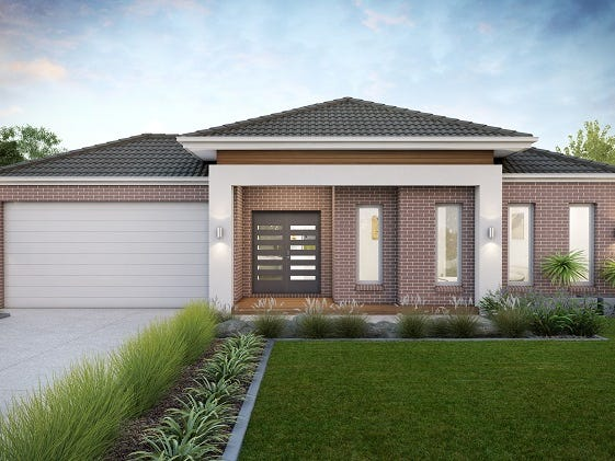 Lot 1437 Westbourne Street, Clyde North
