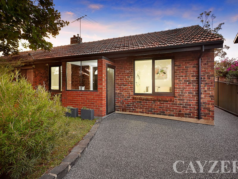 280 Williamstown Road, Port Melbourne, Vic 3207
