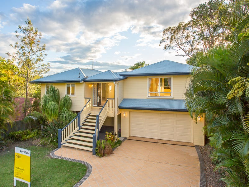 12A Toolara Street, The Gap, Qld 4061