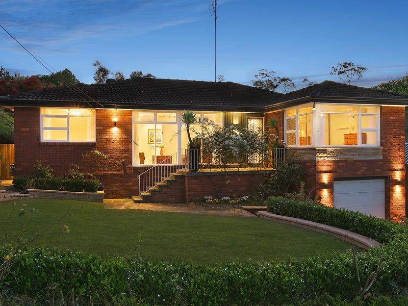 2 Playfair Road, Mount Colah, NSW 2079