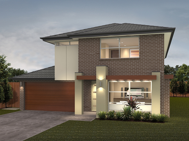 Lot 103 Aspect, Austral, NSW 2179