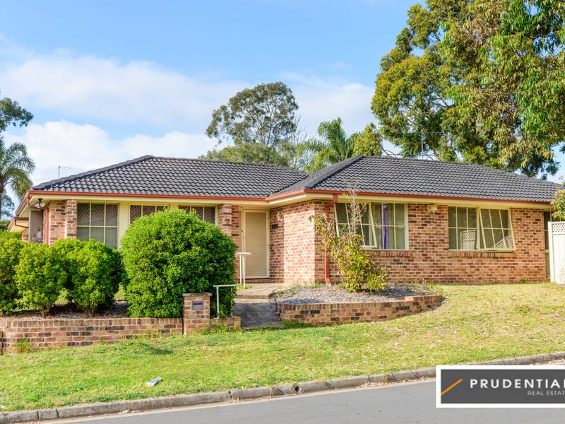 2 Seyton Place, Rosemeadow, NSW 2560