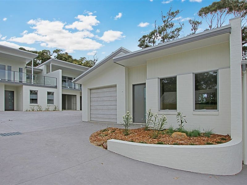 4/6 New Street, Ulladulla, NSW 2539