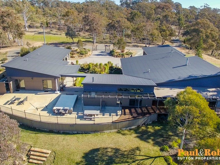 72 Bernallah Road, Carwoola, NSW 2620