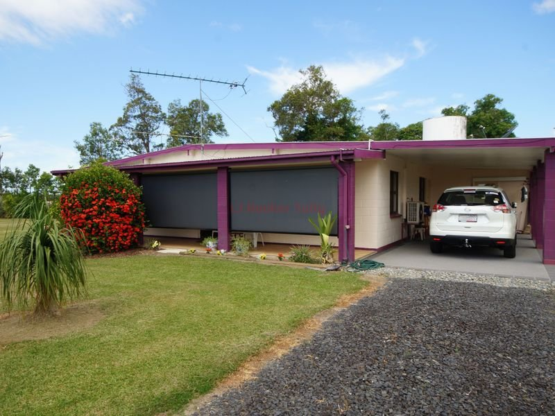 90 Bluff Road, Bilyana, Qld 4854