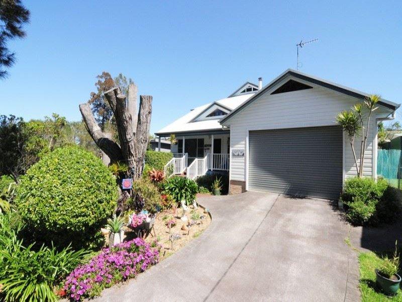13 Prentice Avenue, Old Erowal Bay, NSW 2540