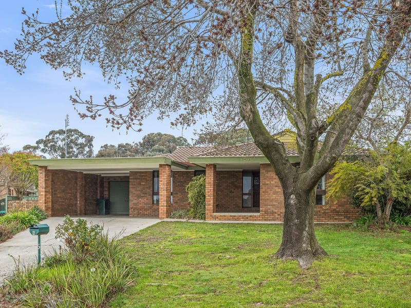 6 Highcrest Court, Kennington, Vic 3550