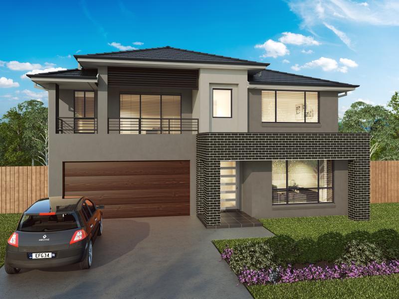 Lot 3245 Dragoon Road, Edmondson Park, NSW 2174