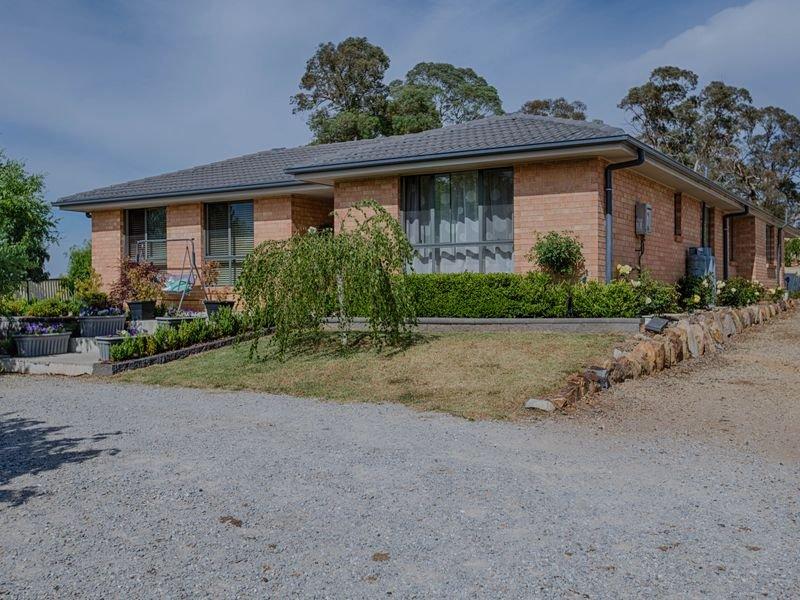 199 Wolgan Road, Lidsdale, NSW 2790