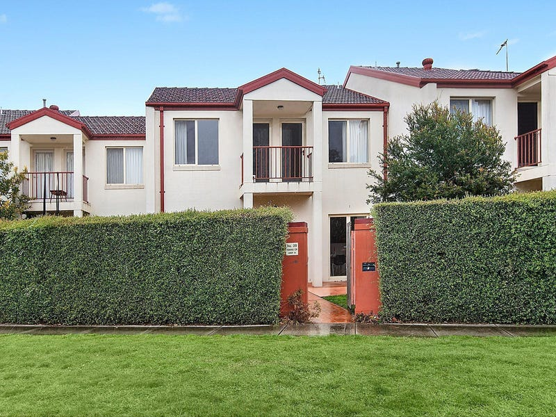 9/25 Towns Crescent, Turner, ACT 2612