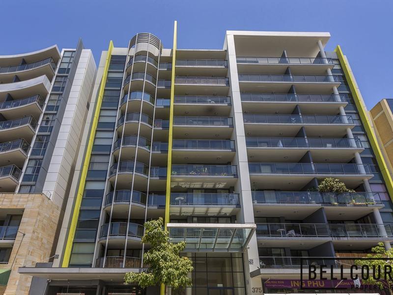 66/375 Hay Street, Perth, WA 6000