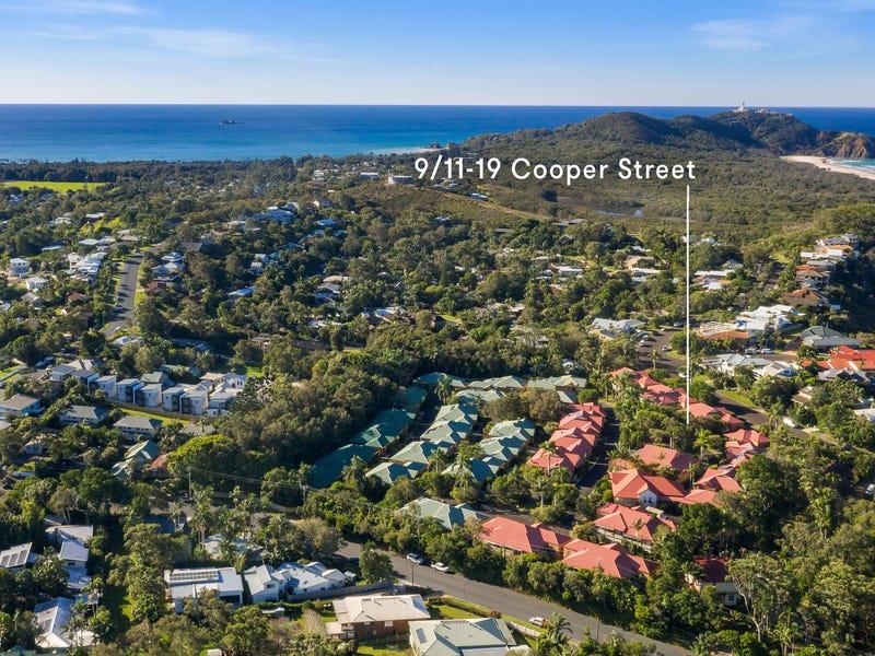 9/11-19 Cooper Street, Byron Bay, NSW 2481