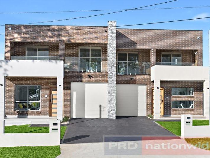 16 & 16a Grieve Crescent, Milperra, NSW 2214