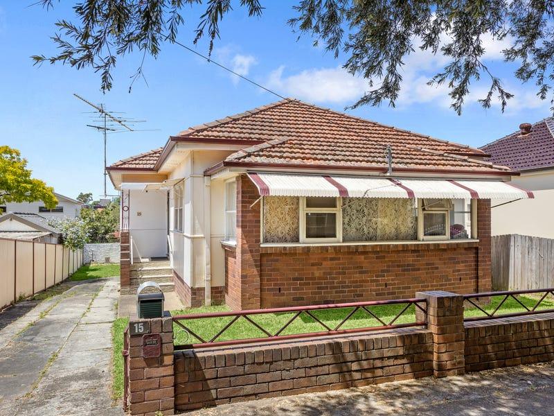 15 Milsop Street, Bexley, NSW 2207