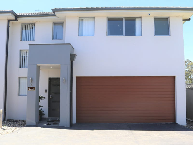 6/24 St Albans Road, Schofields, NSW 2762