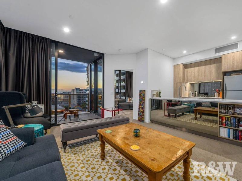 1209/111 Melbourne Street, South Brisbane, Qld 4101