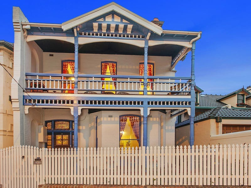 101 Darling Street, Balmain East, NSW 2041