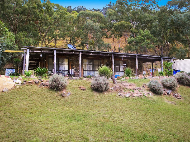 717 Maitland Bar Road, Mudgee, NSW 2850