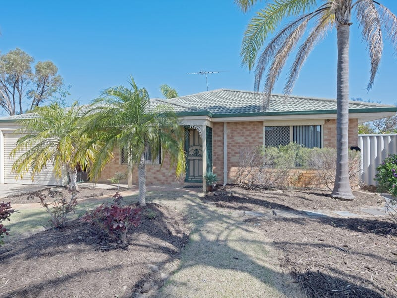 6 Fairway Place, Cooloongup, WA 6168