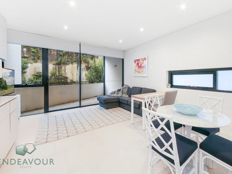 212/6 Maxwell Road, Forest Lodge, NSW 2037