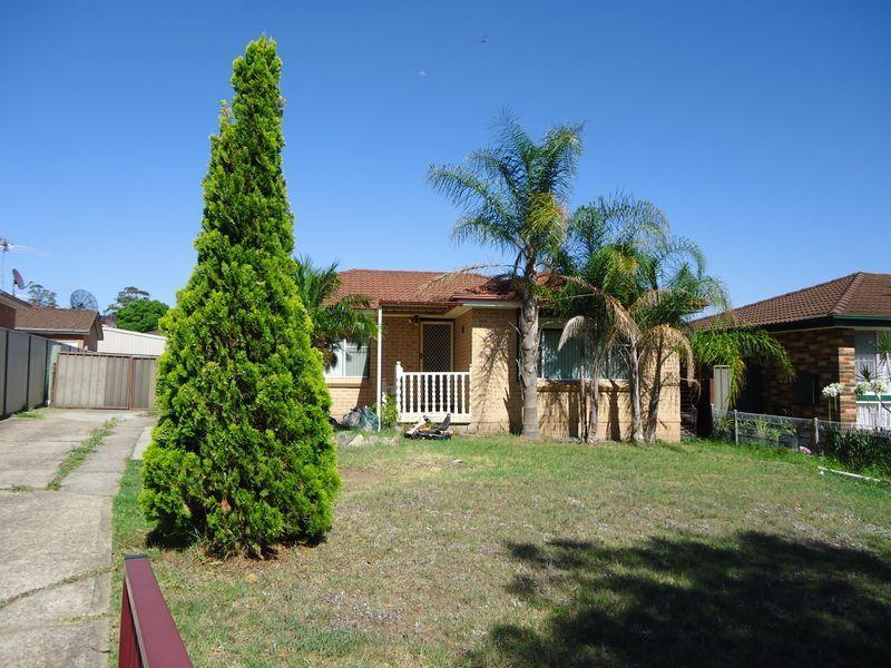 31 Handel Street, Bonnyrigg Heights, NSW 2177
