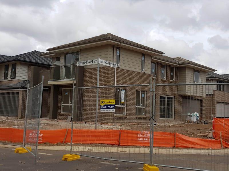 Lot 3114 Ardennes Avenue, Edmondson Park, NSW 2174