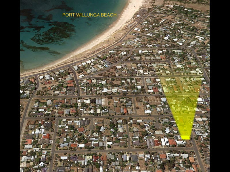1A Holden Street, Port Willunga, SA 5173
