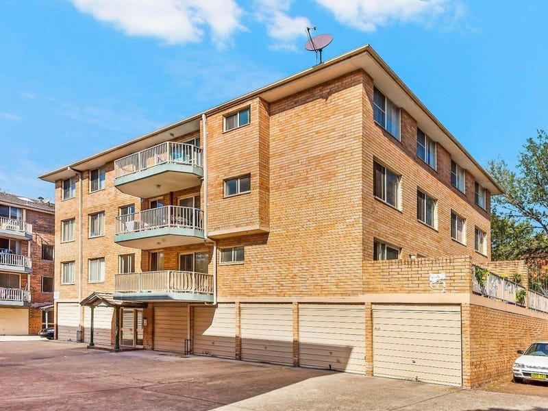 53/4-11 Equity Place, Canley Vale, NSW 2166