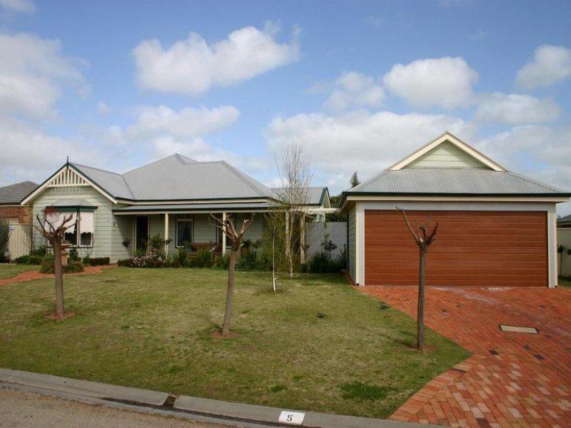 5 Nalder Drive, Swan Hill, Vic 3585