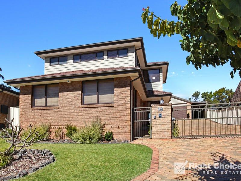 19 Minda Crescent, Oak Flats, NSW 2529