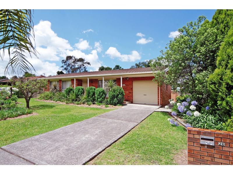 26 Coconut Drive, North Nowra, NSW 2541