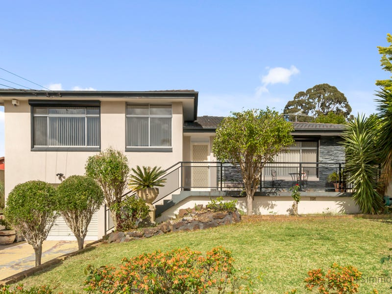 4 Kelly Place, Mount Pritchard, NSW 2170