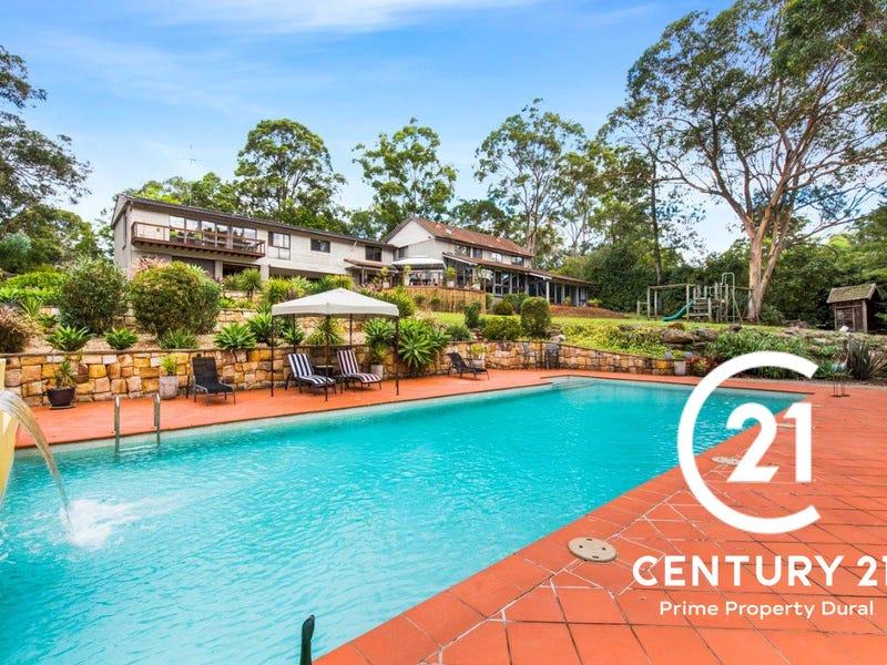 3 Lang Road, Kenthurst, NSW 2156
