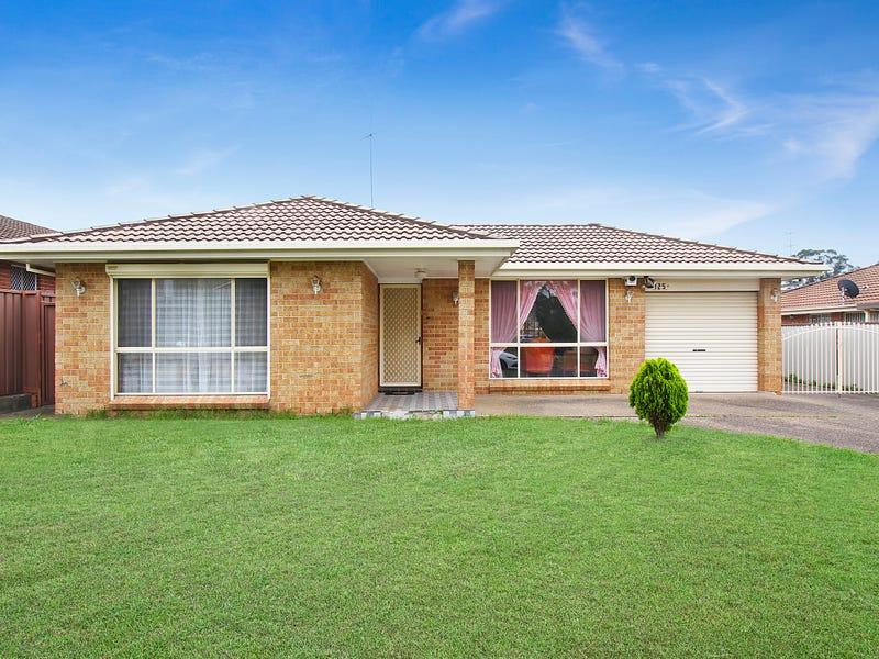 125 Cockatiel Cct, Green Valley, NSW 2168