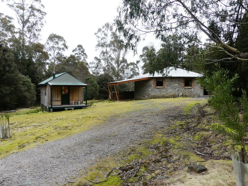 12469 Highland Lakes Road, Golden Valley, Tas 7304
