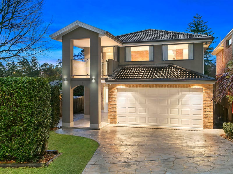 28 Morshead Avenue, Carlingford, NSW 2118