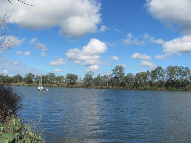 Lot 2 Coast Road, Baffle Creek, Qld 4674