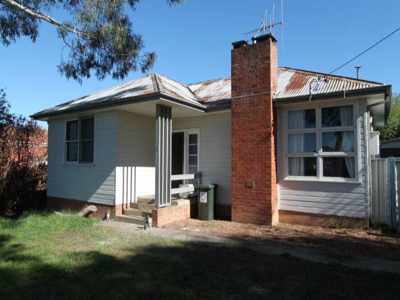 3 Pioneer Street, Bathurst, NSW 2795