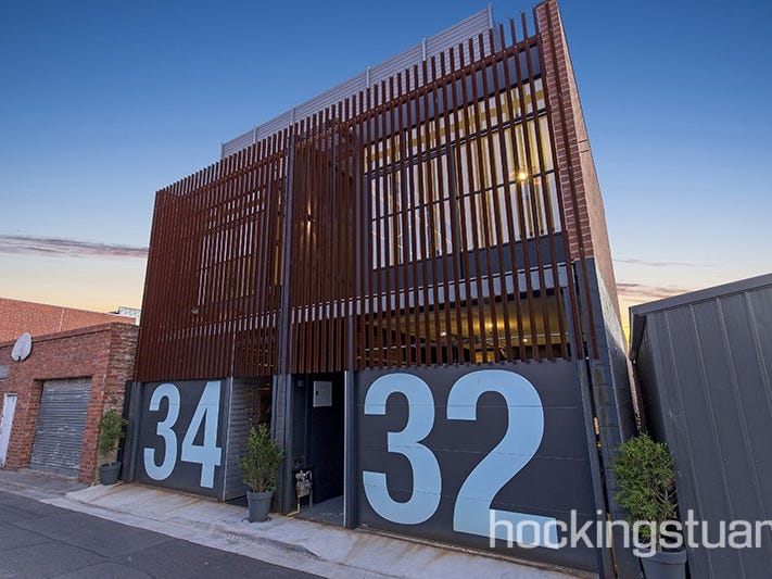 32 Jubilee Place, Richmond, Vic 3121